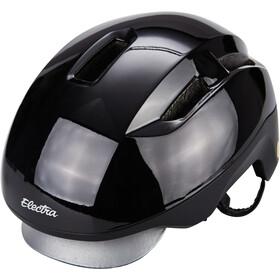 Electra Commute Kask rowerowy, black gloss matte